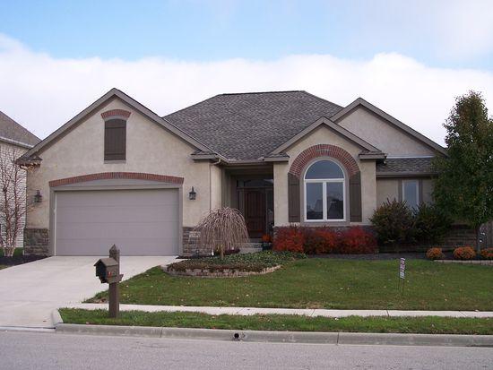 11280 Santa Barbara Dr, Plain City, OH 43064