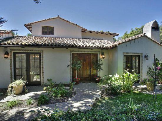 1280 Spring Rd, Montecito, CA 93108