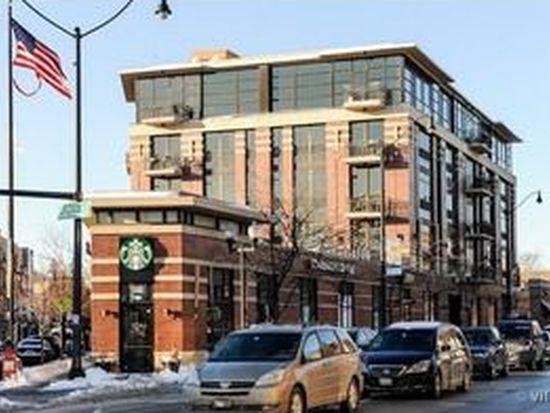 4020 N Damen Ave UNIT 408, Chicago, IL 60618