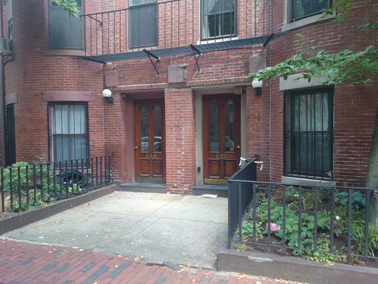 227 W Canton St APT 1, Boston, MA 02116