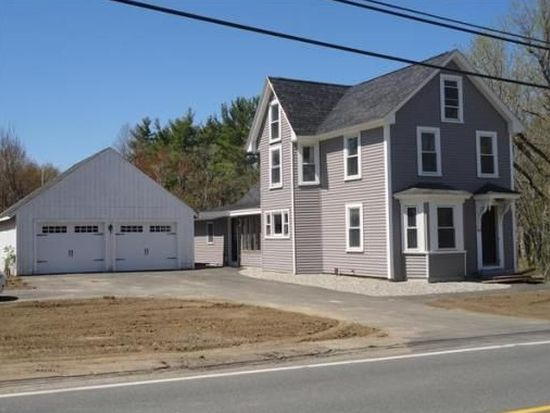 53 Stage Rd, Hampstead, NH 03841