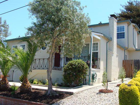 119 Burbank Ave, San Mateo, CA 94403