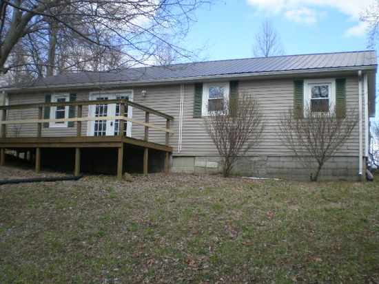 3311 Hatcher Valley Rd, Cave City, KY 42127