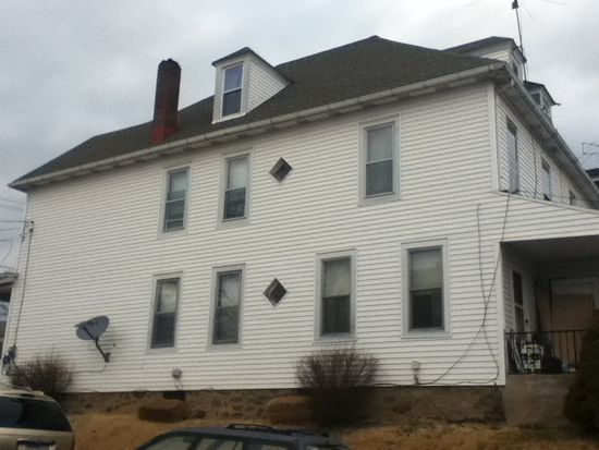 1910 Freemansburg Ave, Easton, PA 18042