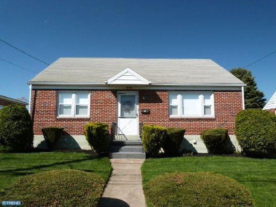 3132 Noble St, Laureldale, PA 19605