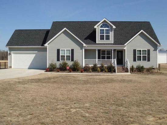 282 Charlie Braswell Rd, Goldsboro, NC 27530