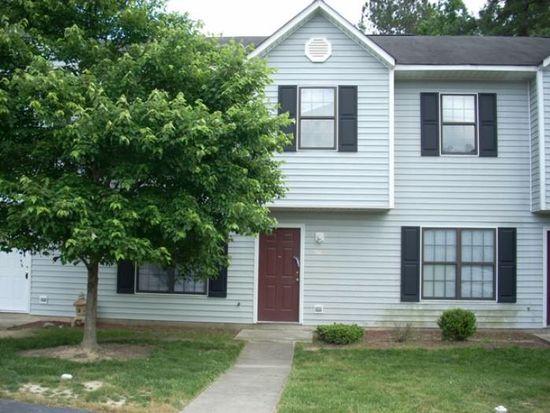 8107 Farmlea Cir, Raleigh, NC 27616