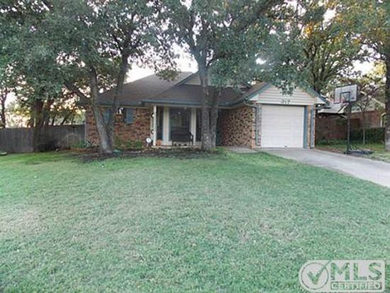 317 Joshua St, Denton, TX 76209