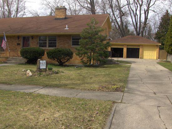 1641 Hutchinson Ave SE, Grand Rapids, MI 49506