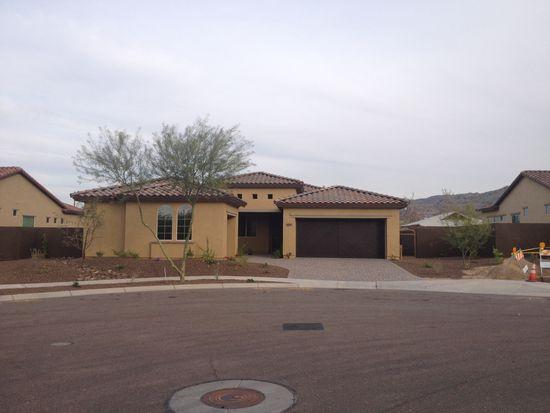 1522 E Hazel Dr, Phoenix, AZ 85042