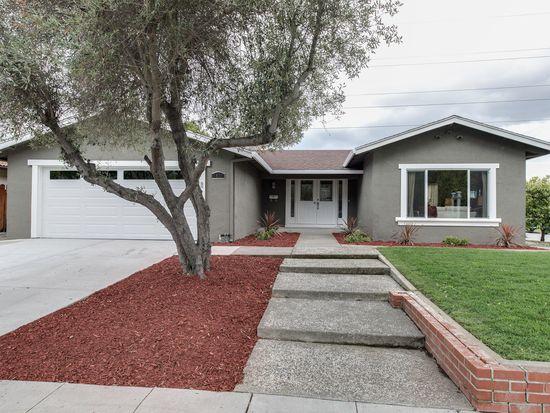 1821 Anne Way, San Jose, CA 95124