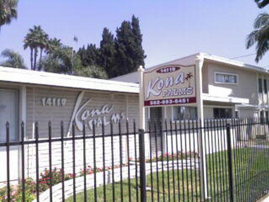 14119 Mulberry Dr APT 31, Whittier, CA 90605