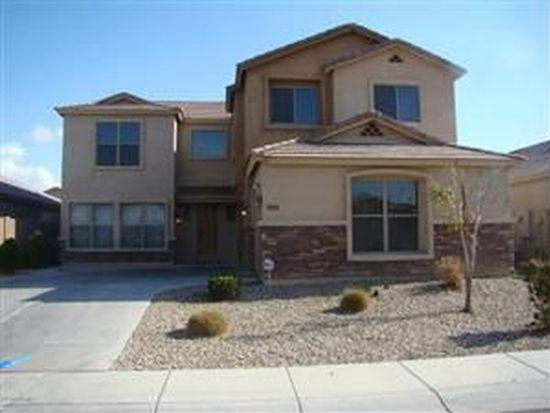 3907 S 101st Ln, Tolleson, AZ 85353