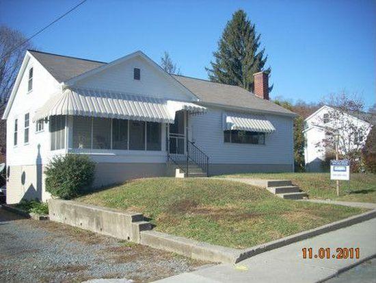 206 Oconnell St, White Sulphur Springs, WV 24986