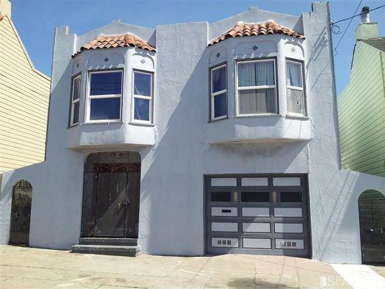 1570 Quesada Ave, San Francisco, CA 94124