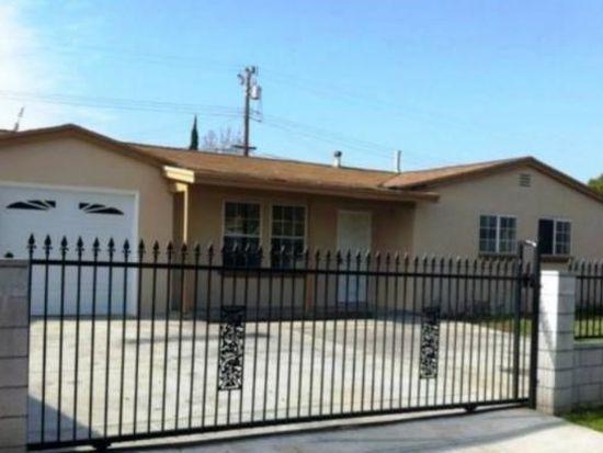 15448 Hutchcroft St, La Puente, CA 91744