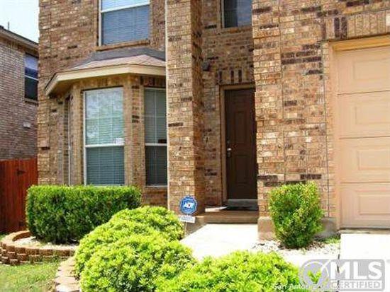 7815 Ironside Prt, San Antonio, TX 78227