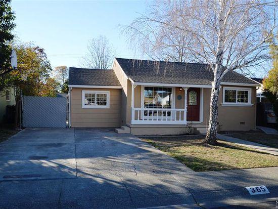 365 Cottonwood St, Vacaville, CA 95688
