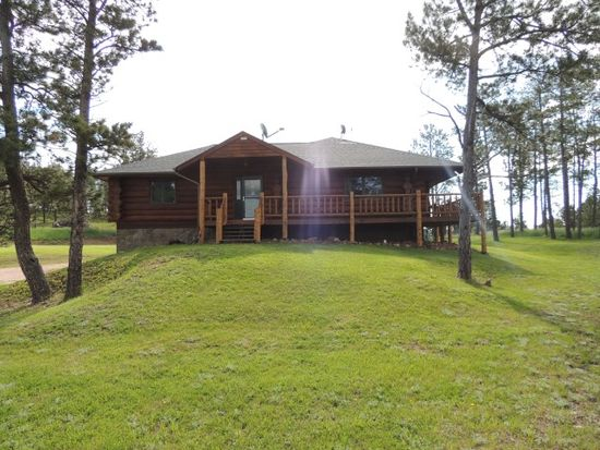 24692 Turkey Ridge Rd, Hermosa, SD 57744