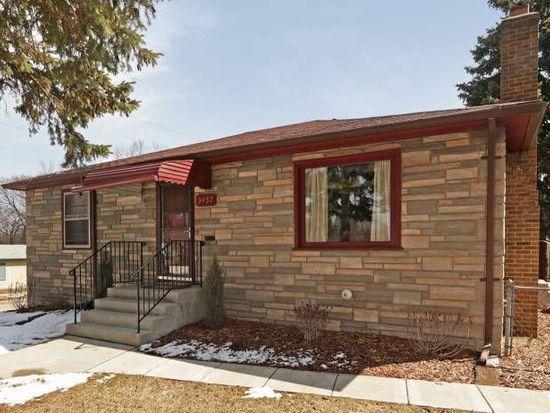3457 Lincoln St NE, Minneapolis, MN 55418