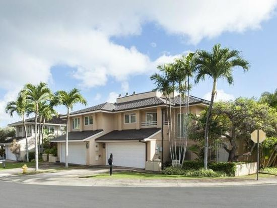 4089 Keanu St, Honolulu, HI 96816