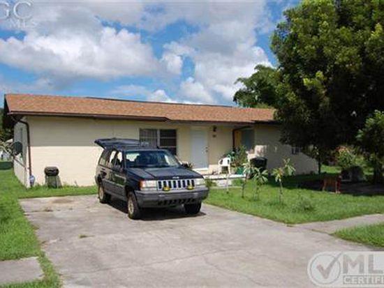 840 Jarmilla Ln, Fort Myers, FL 33905