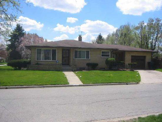 1435 Crestwood Ave, Columbus, OH 43227