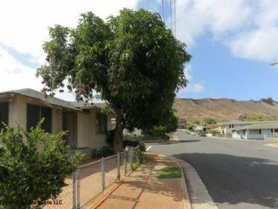 3566 Trousseau St, Honolulu, HI 96815