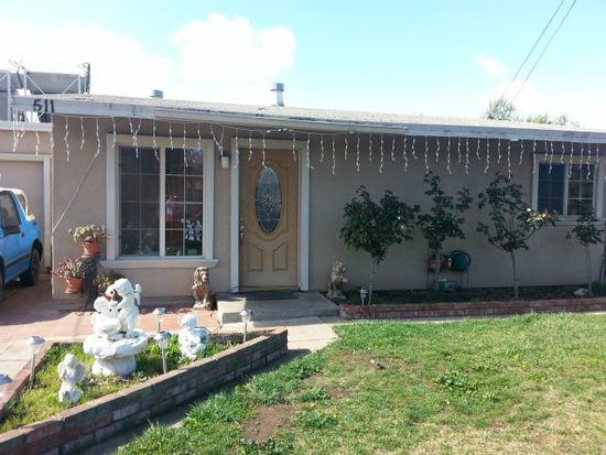 511 Rincon Rd, Gonzales, CA 93926