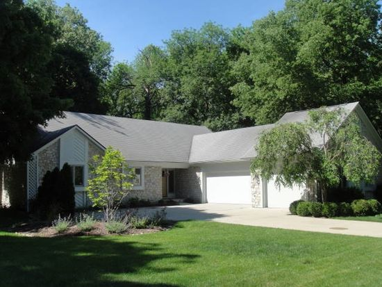 7313 Cherryhill Dr, Indianapolis, IN 46254