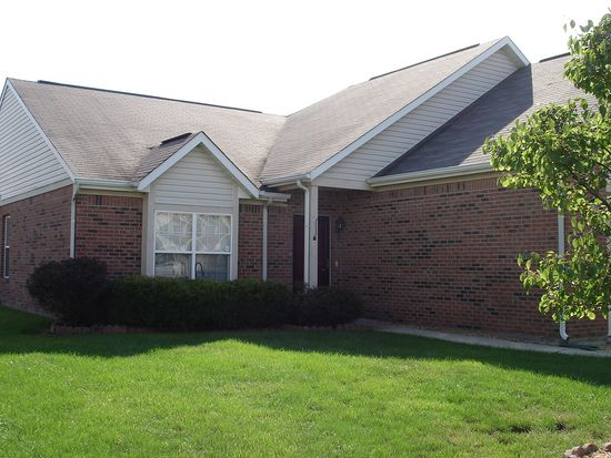 6529 Lakesedge Dr, Indianapolis, IN 46237