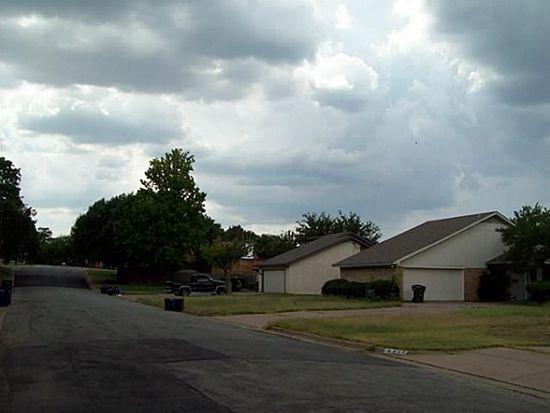 4917 Barnett St, Fort Worth, TX 76103