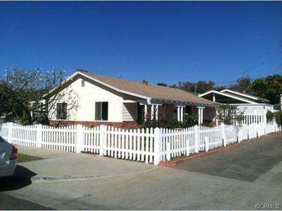 6557 Fairfield St, Los Angeles, CA 90022
