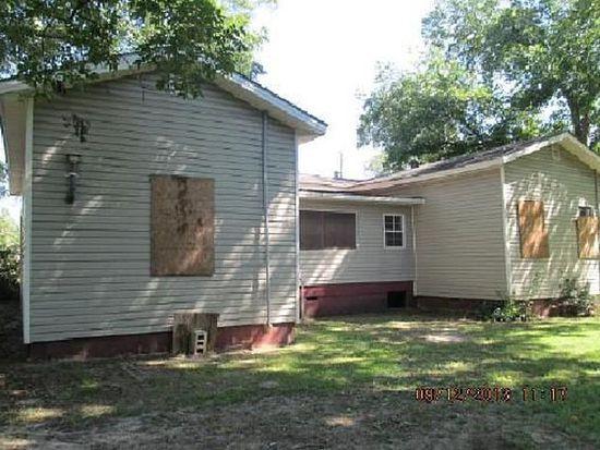 211 Pate Ave, Ashburn, GA 31714