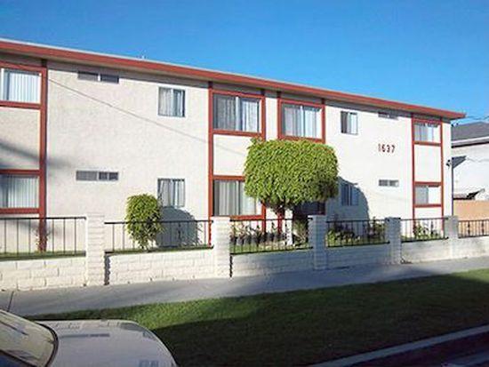 1637 W 227th St APT 5, Torrance, CA 90501