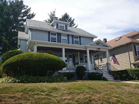 58 Greaton Rd, Boston, MA 02132