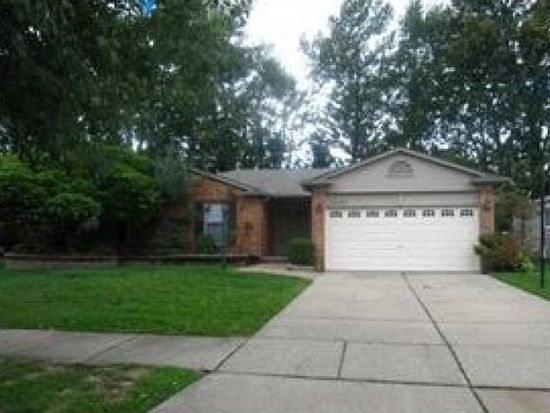 38121 Lincolndale Dr, Sterling Heights, MI 48310