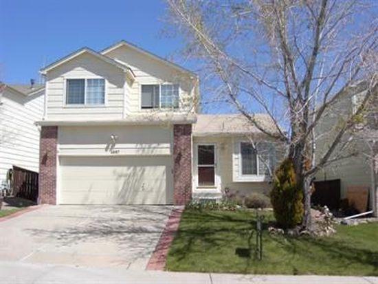 4887 Kingston Ave, Highlands Ranch, CO 80130