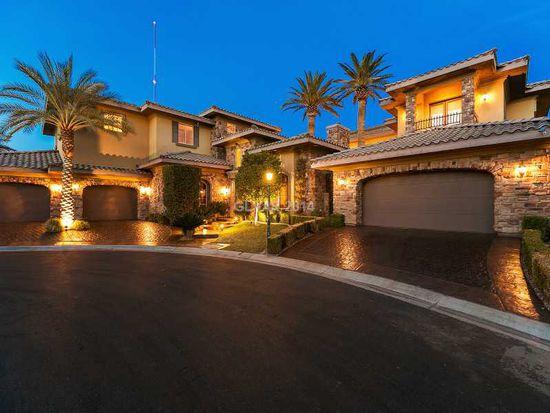 1408 Marbella Ridge Ct, Las Vegas, NV 89117