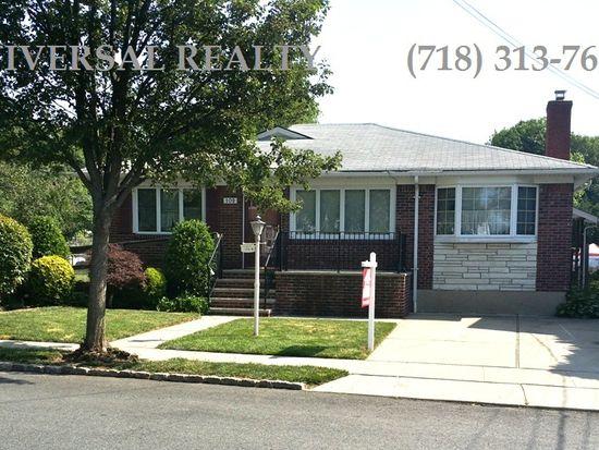 109 Hunter Ave, Staten Island, NY 10306