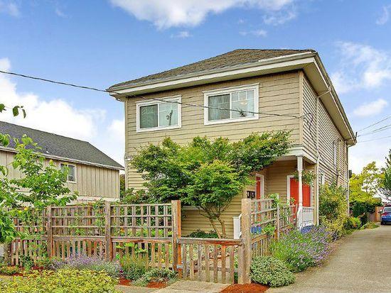 165 19th Ave, Seattle, WA 98122
