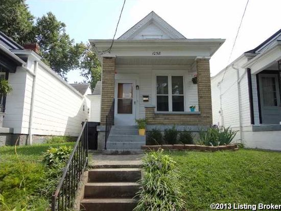 1058 E Kentucky St, Louisville, KY 40204