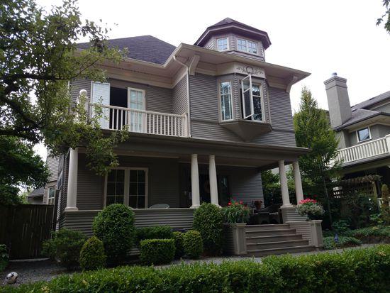 1421 E Valley St, Seattle, WA 98112
