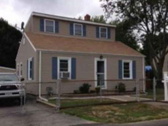 115 Lincoln Ave, Swansea, MA 02777