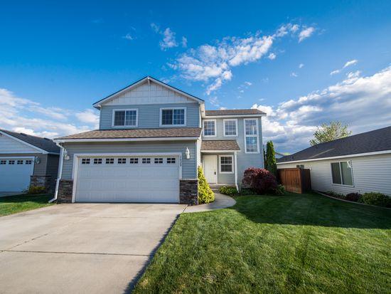Loans near  E Vanetta Ln, Spokane WA