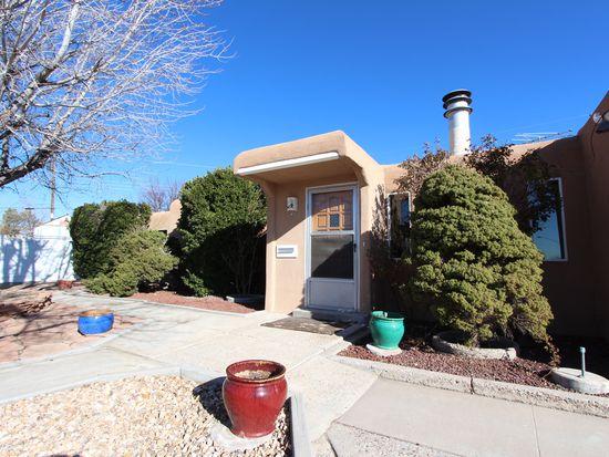 11513 Tomasita Ct NE, Albuquerque, NM 87112