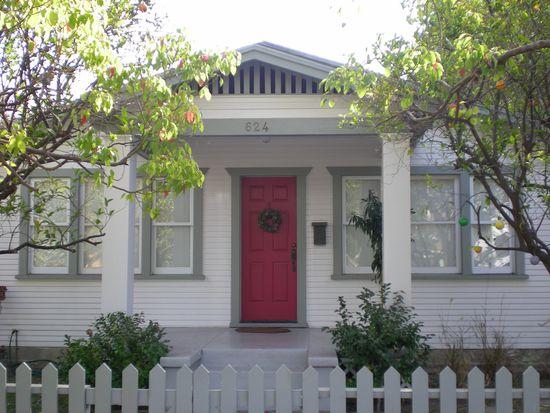 624 Santa Clara Ave, Venice, CA 90291