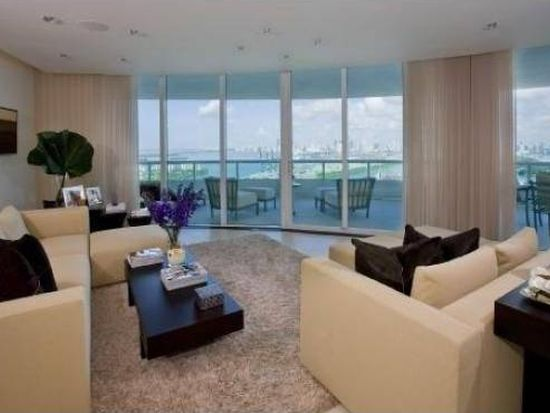 1000 S Pointe Dr APT 3101, Miami Beach, FL 33139