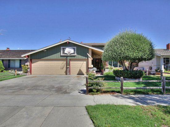 409 Avenida Abetos, San Jose, CA 95123