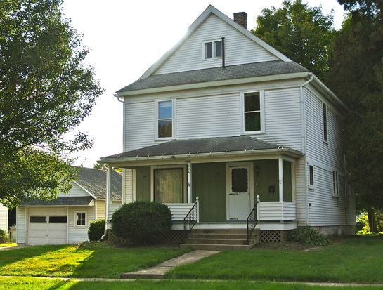 114 Russell Ave, Creston, OH 44217